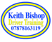 Keith bishophr
